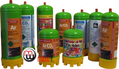 maxxiline disposable cylinders